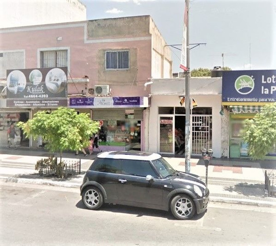 Local Comercial En Alquiler Ubicado En San Miguel