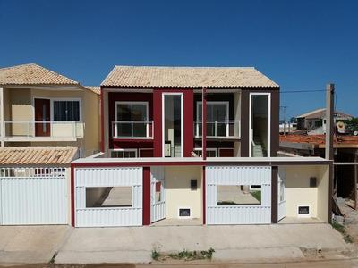 Casa Para Venda, 2 Dormitórios, Jardim Franco - Macaé - 541