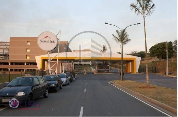 Sala Comercial Para Locação, Swiss Park, Campinas - . - Sa0052