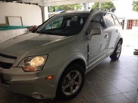 Chevrolet Captiva 4x4 3000 Cc