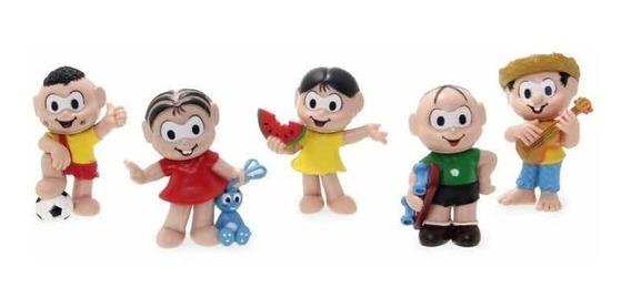 Bonecos Turma Da Mônica- Personagens Clássicos.