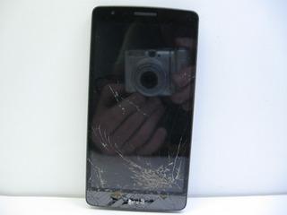 Celular LG LG-d724 G3 Beat Dual Não Liga Ler Anúncio Vefotos