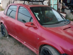 Chevrolet Chevy 1.6 Monza Sedan Mt 2008