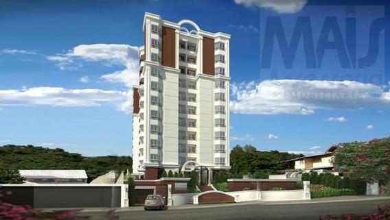 Apartamento Para Venda Em Canoas, Marechal Rondon, 2 Dormitórios, 2 Suítes, 4 Banheiros, 2 Vagas - Jva1118