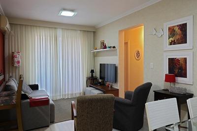 Apartamento 3 Dormitórios No Chateau La Bastide - Ap2673
