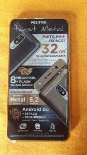 Positivo S531t Metal