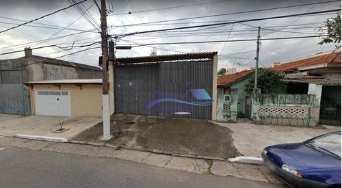 Imagem 1 de 20 de Galpão À Venda, 663 M² Por R$ 2.100.000,00 - Vila Lúcia - São Paulo/sp - Ga0163