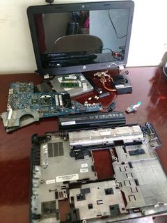 Refacciones De Laptop Hp Pavilion G4