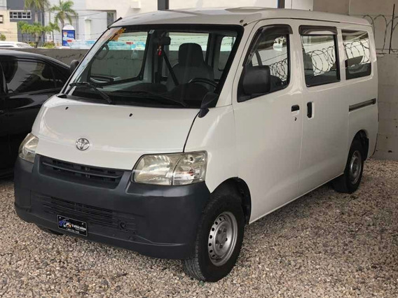 Toyota Town-ace Japonesa