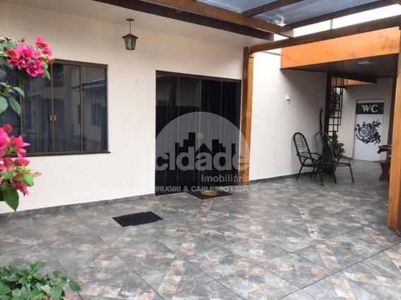 Casa Residencial Para Venda - 98893.001
