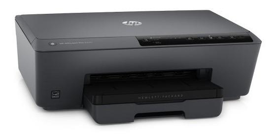 Impressora Hp Officejet Pro 6230 Eprinter Wi-fi