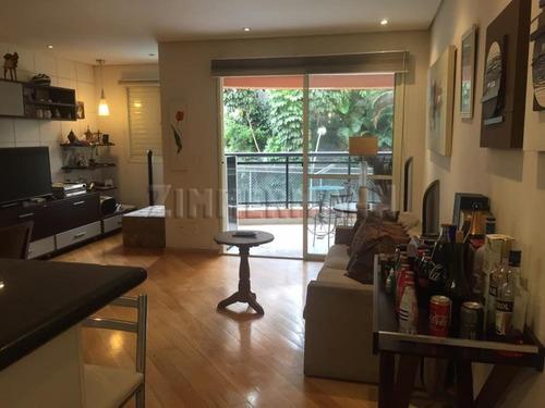 Imagem 1 de 15 de Apartamento - Perdizes - Ref: 104165 - V-104165