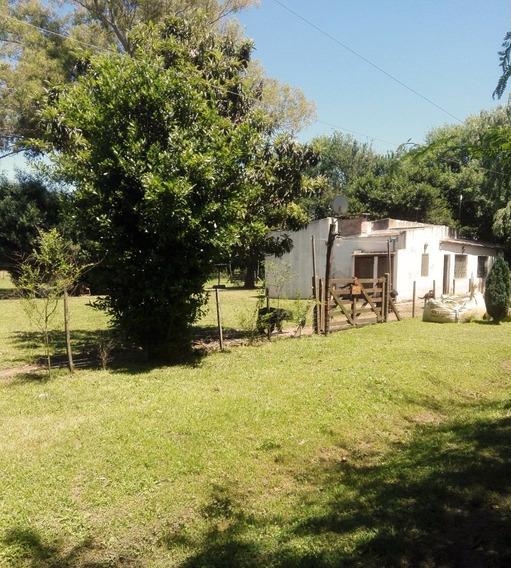 Antigua Casa De Campo