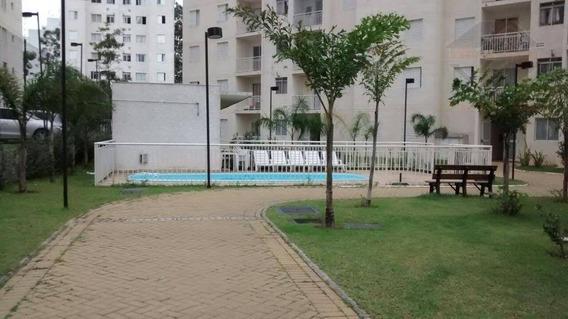 Apartamento Com 3 Dormitórios À Venda, 63 M² Por R$ 477.000,00 - Jardim Íris - São Paulo/sp - Ap5846