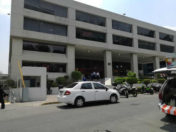 Dr Oficina En Renta 478 M² Bosques De Las Lomas.