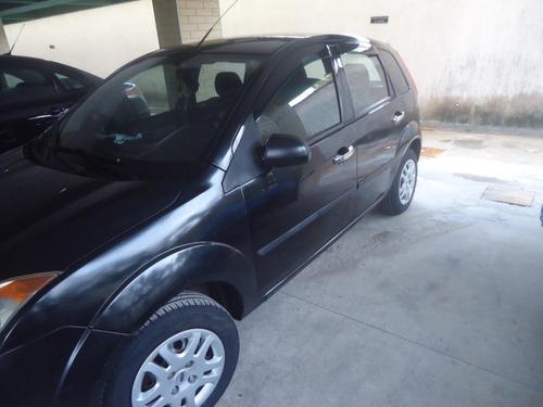 Ford Fiesta 1.0  Flex Zetec Rocan  Ano 2010/2010