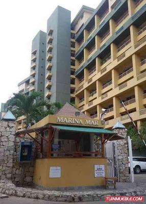 Marina Mar. Apartamentos En Alquiler, Lecheria.
