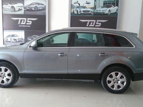 Audi Q7 3.0 Tdi Triptonic.