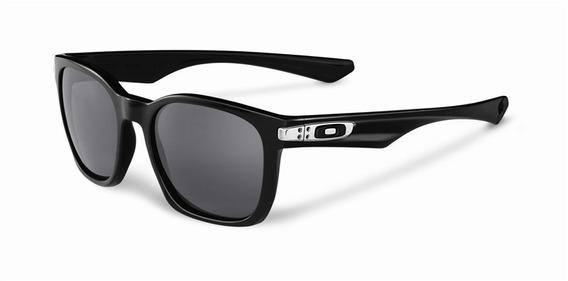 Óculos De Sol Oakley Garage Rock Polarizado Gray
