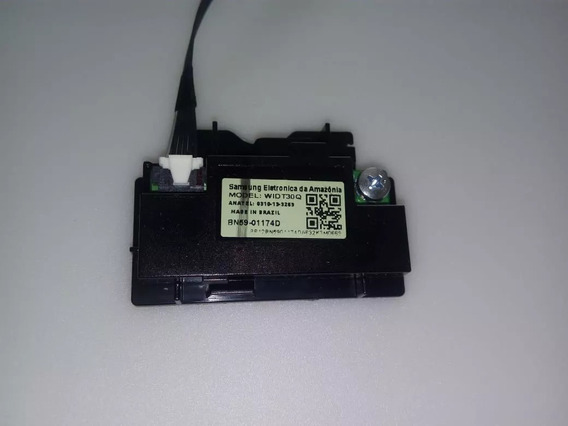 Módulo Wi-fi Tv Samsung Un49mu6100g