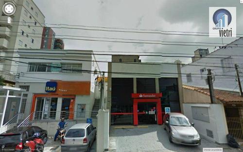 Prédio  Comercial Para Locação, Carandiru, São Paulo. - Pr0030