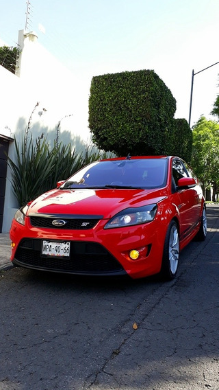 Ford Focus 2010 Hb St Europa 6vel Mt 3p