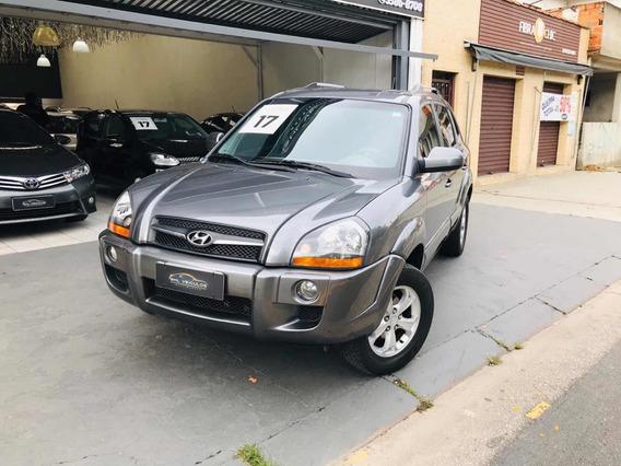 Hyundai Tucson 2.0 Gls 4x2 Flex Aut. 5p 2017
