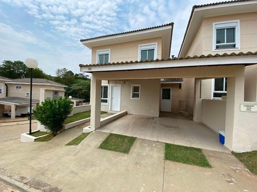 Casa Com 3 Dormitórios À Venda, 165 M² Por R$ 805.000,00 - Jardim Da Glória - Cotia/sp - Ca2803