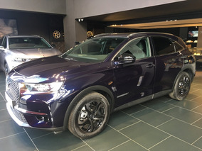 Ds7 Crosback Caracter