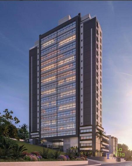 Apartamentos À Venda, Em Construção 172m² 3 Suites, 3 Vagas Mais Deposito, Dream Park Urban Residence - Construtora Raymundi - Centro - Blumenau Sc - Ap0729