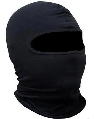 Touca Ninja Para Motoqueiro Proteção Frio Resistente