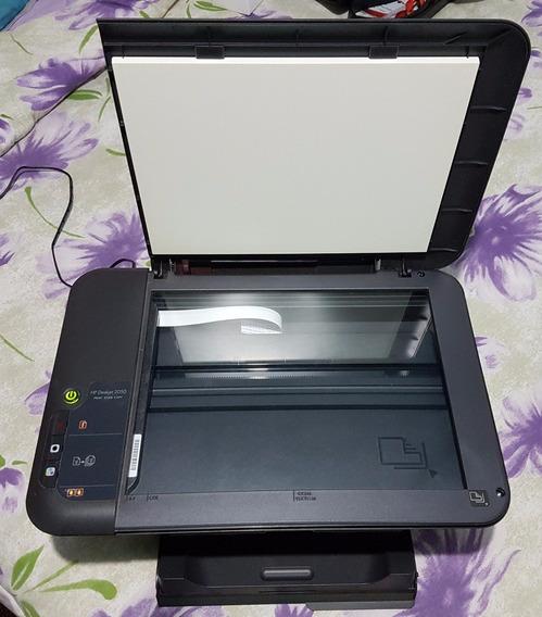 Impressora Hp 2050 J510a