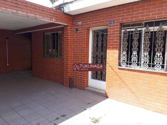 Casa Lago Dos Patos Com 3 Dormitórios À Venda, 160 M² Por R$ 550.000 - Vila Galvão - Guarulhos/sp - Ca0553