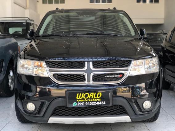 Journey 3.6 Rt V6 Gasolina 2012/2012