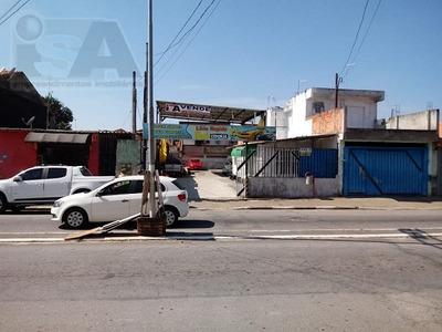 Terreno Para Venda, 0.0 M2, Centro - Poá - 2557