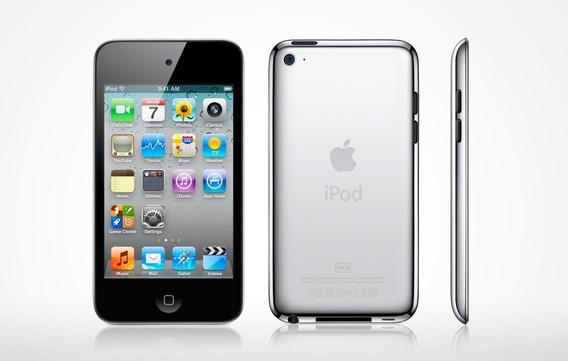 iPod Touch - 2ª Geração - 8gb - A1288
