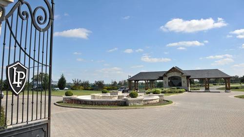 La Providencia Country Club - Lote En Sector Lakes I - Oportunidad!