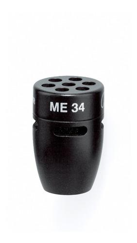 Imagen 1 de 3 de Cápsula Sennheiser Me34
