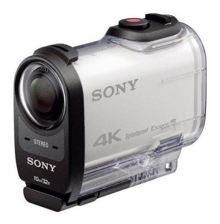 Câmera Digital Sony Action Cam Fdr-x1000v Wi-fi Gps