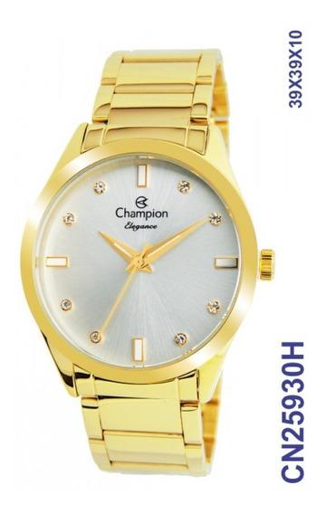 Relógio Champion Feminino Analógico Cn25930h