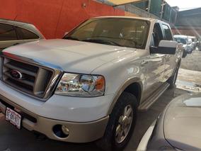 Ford Lobo 5.4 King Ranch 4x4 Mt 2007