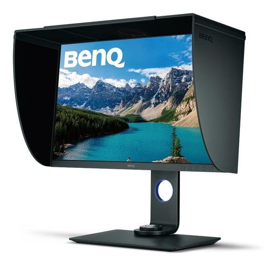 Monitor 4k Hdmi Fotografía Benq 27 Sw271 99% Adobe Rgb