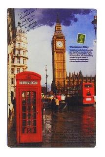 Caixa Livro Book Box Big Ben Oldway 21,2x14x3cm