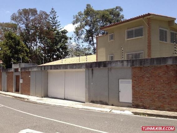 Casa En Venta Prado Del Este ..15-12978///