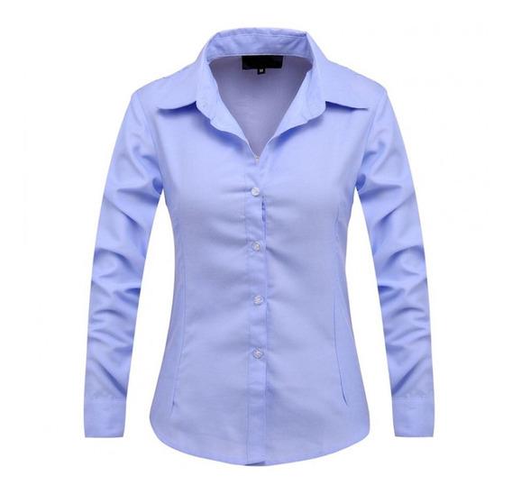 Camisa Dama Excelente Calidad Liquidación
