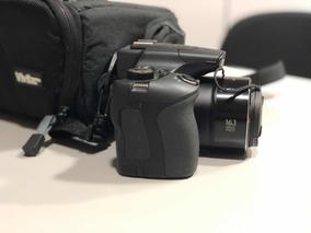 Câmera Canon Sx60 Hs Semi-nova Sem Detalhes