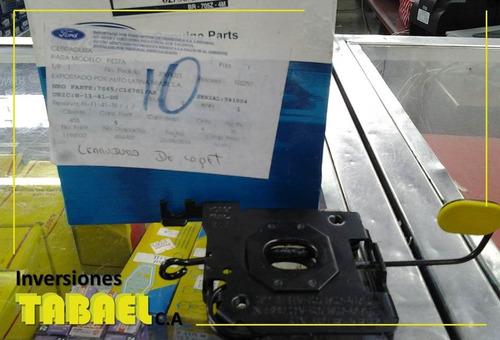 Imagen 1 de 2 de Cerradura De Capot Para Eco Sport/ Ford Fiesta Power/max/mov
