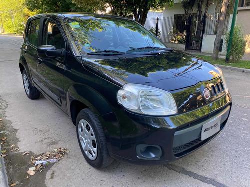 Fiat Uno 1.4 Attractive 2014 Permuto Financio