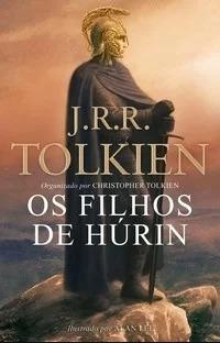 Frete Gratis - Livro Os Filhos De Húrin - J. R. R. Tolkien