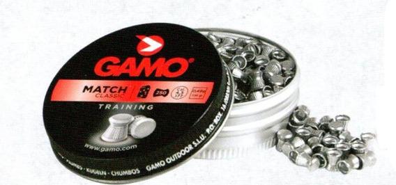 Diabolos Gamo Match 4.5 Caja X 250